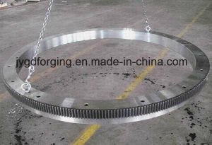 Scm415 Scm440 SAE4340 Steel Forging Ring or Forged Ring pictures & photos