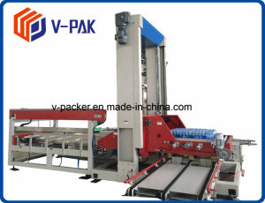 Automatic Palletizer for Carton & Film Package (V-PAK) pictures & photos