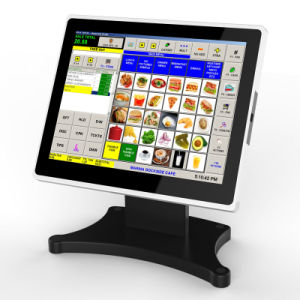 All in One POS Cheap Cash Registers pictures & photos