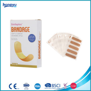 Traditional Elastic Fabric Bandage for Hospital and Pharmacy pictures & photos