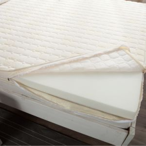Washable Thickening Memory Foam Cotton-Padded Bedspread Bed Sets Bed Pad pictures & photos