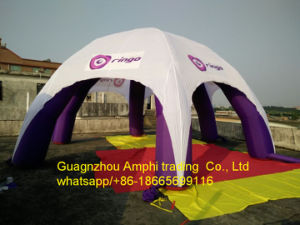 Inflatable Outdoor Event Tent Camping Tent Inflatable Tent