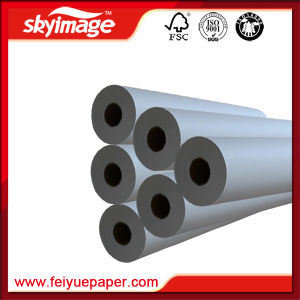 120GSM High-Weight Sublimation Printing Transfer Paper Roll for Sportware pictures & photos