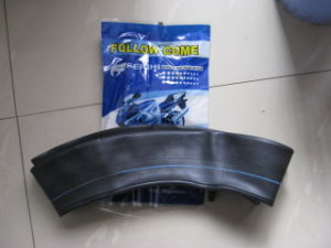 Butyl Motorcycle Inner Tube (3.00/3.25-17, 3.00-17, 3.00/3.25-18, 3.00-18)