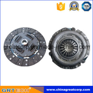 1601100-E06, 1601200-E06 Clutch Assembly for Japanese Car