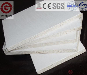 Shenggang Decorative Insulation Wall Board pictures & photos