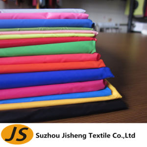 20d 380t Waterproof and Downproof Full Dull Nylon Taffeta Fabric