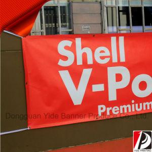 Custom Outdoor Advertising PVC Vinyl Banner (VIN-01)
