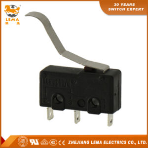 Lema Black Kw12-52 Micro Switch pictures & photos