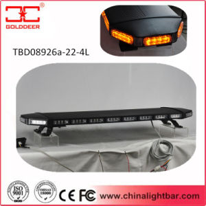 1200mm 88W Linear LED Warning Light Bar for Car (TBD08926A-22-4L) pictures & photos
