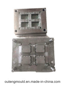 Plastic Precision Mold Junction Box pictures & photos