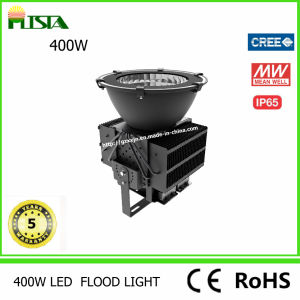 400W Copper Heatpipe LED High Bay Light for Golf Courses