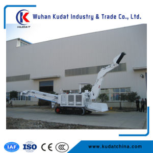 Crawler Digging Arm Loader (Bucket Loader) (LWL-150) pictures & photos