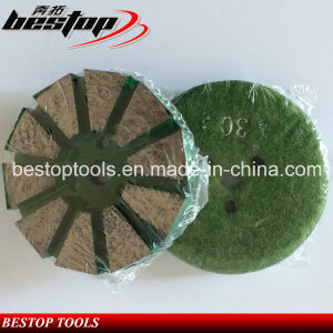 Metal Grinding Disc for Stone pictures & photos