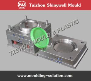 Tamper Proof Paint Bucket Mould