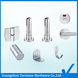 Wholesale Factory Directly Bathroom Cubicle Accessories Wc Toilet Set pictures & photos