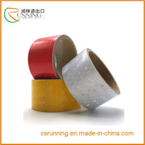 Hot Sale Self Adhesive PVC Reflective Sheeting Tape