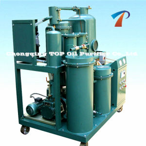 Selected Used Engine Oil Motor Oil Car Oil Recycling Unit with Precise Filtration System pictures & photos