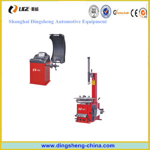 Manual Tire Changer for Car, Machine Tire Changer and Balancer