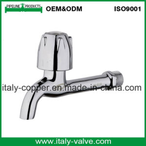 Ce Quality Brass Polishing Basin Tap/Bibcock (AV2062) pictures & photos