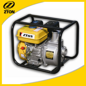 2 Inch Gasoline-Powered Water Pumps (Discount) pictures & photos