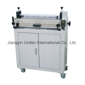 Factory Price Gluing Machine Js500