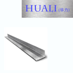 200 Series Stainless Steel Any Size Angle Bar