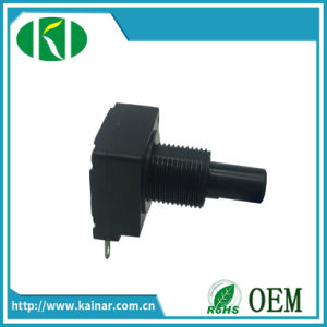 Prime China 3 Pins Mono Rotary Potentiometer With Insulated Shaft Wh0162 2 Wiring Cloud Strefoxcilixyz