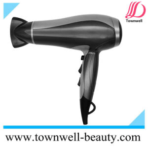 2200W Professional Salon DC Dryer with Large Finger Diffuser Optional