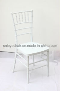 Resin Chair for Outdoor Wedding pictures & photos