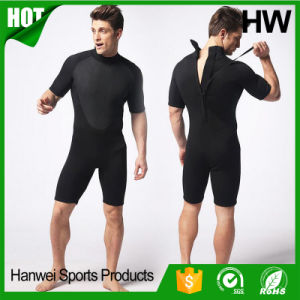 Men′s Neoprene Triathlon Diving Wetsuit pictures & photos