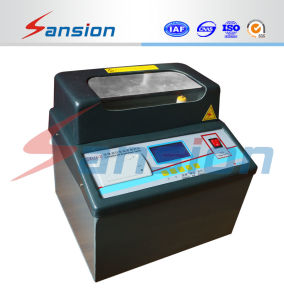 IEC 156 Insulation Oil Dielectric Tester pictures & photos