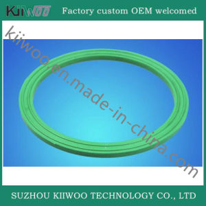 Factory Customized Silicone Rubber Gasket