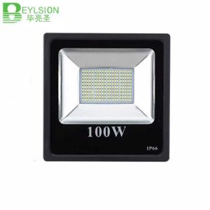 100W IP66 Waterproof SMD LED Floodlight pictures & photos