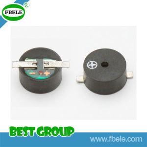 9mm 3V Active Magnetic Buzzer Electromagnetic pictures & photos