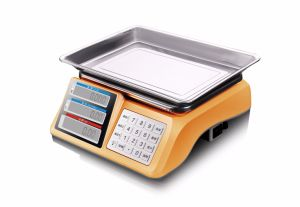 Cheap Counting Electronic Price Scale for Sale pictures & photos