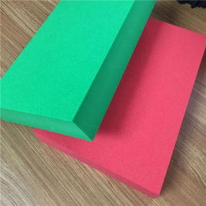 Open Cell EVA Foam for Packaging pictures & photos