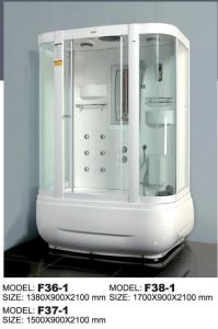 Shower Room (F37-1)