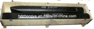 Chisel/Tool to Fit Atlas Copco Hb 2000 Dust pictures & photos