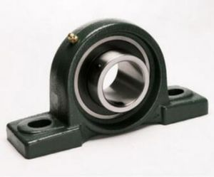 High Quality Insert Bearing Units Pillow Block with Housing Agricultural Machinery (UCP307)