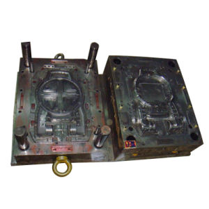 Industrial Fan Mould