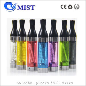 Latest Atomizer T2 with Replacement Coil for E Cigarette