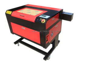Art Craftwork Laser Engraving Machine--M500 with 50W CO2 Laser Tube