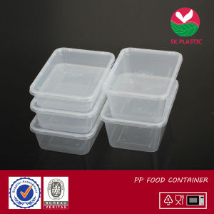 Food Container - 3 (SK Series (rectangular)) pictures & photos
