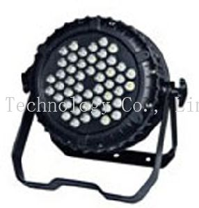 48*5W RGBW High Power LED PAR Light (RG-P64-485) pictures & photos
