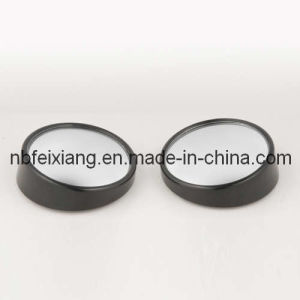 "2"" Round Convex Adjustable Spot Mirror"