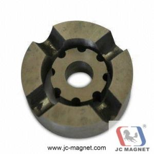 High Quality Permenent Cast AlNiCo Magnet pictures & photos