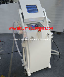 IPL RF Laser with Cavitation Multifunction Beauty Machine pictures & photos