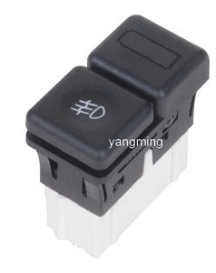 Fog Switch for Peugeot (96000593XX)