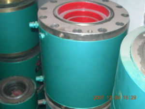 Hydraulic Jack for Prestressing (YDC6500) pictures & photos
